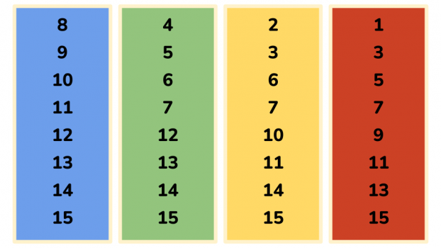 Copy of Color Counting (11-19 Visit)